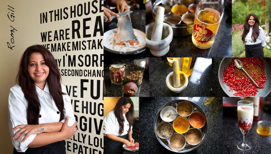 Romy S Kitchen  July